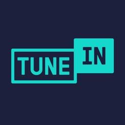 TuneIn: NFL, Radio & Podcasts