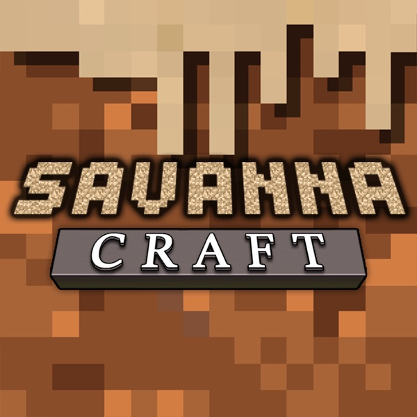 Savanna Craft: Adventure