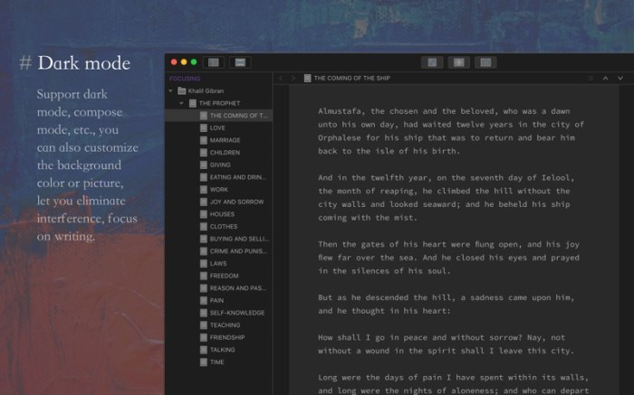WonderPen Screenshot 3