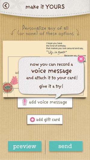 justwink greeting cards on