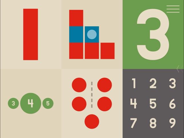 Einführung in die Mathematik Screenshot