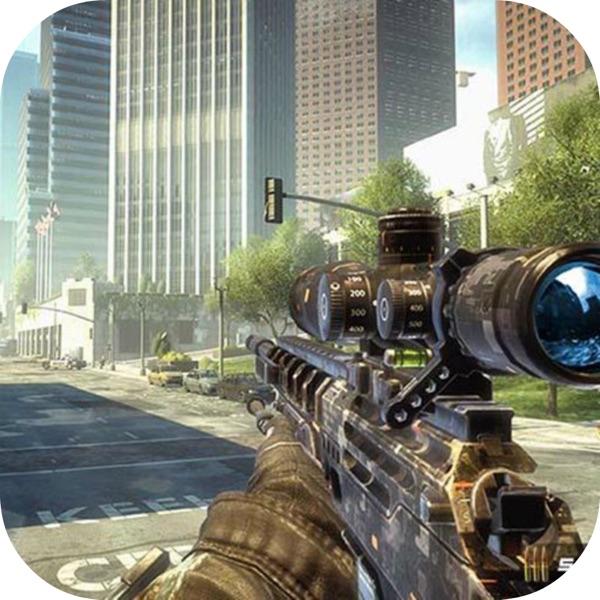 Strike Gun Shooting