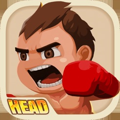 ‎Head Boxing