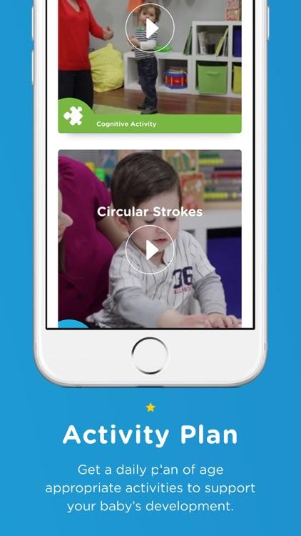 Kinedu: Baby Development App by Kinedu