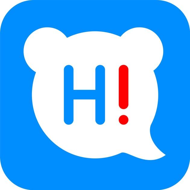 百度Hi:在 App Store 上的內容