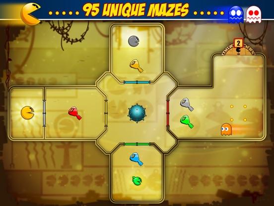 PAC-MAN Friends Screenshot