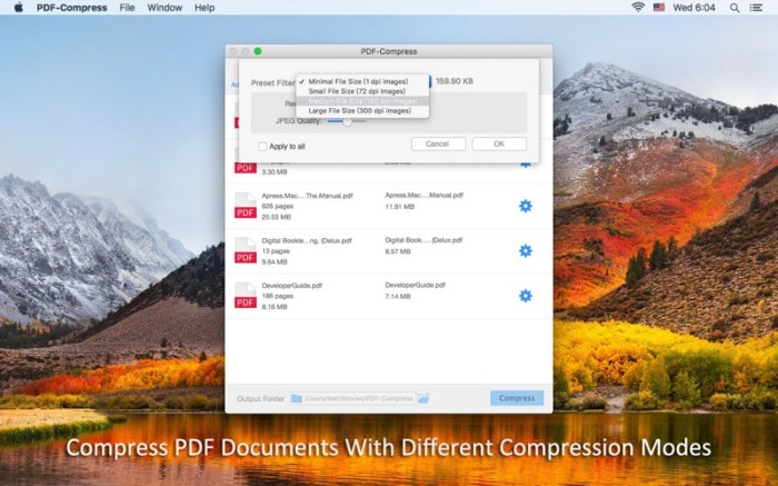 PDF-Compress Screenshot 02 nt66o5n