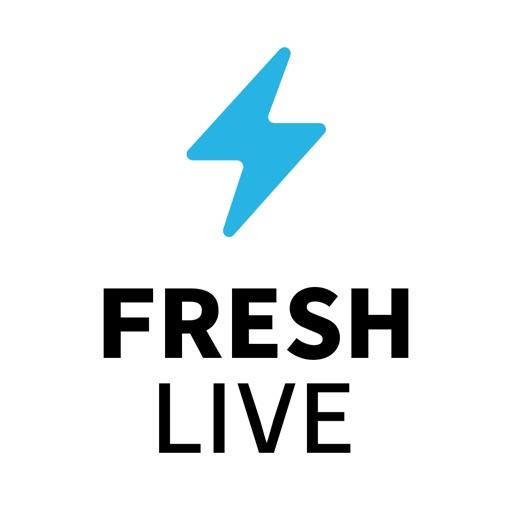 FRESH LIVE