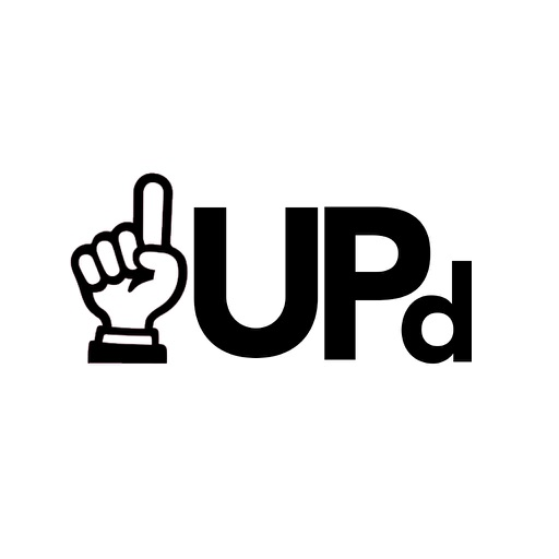 1UPd by 1UPd