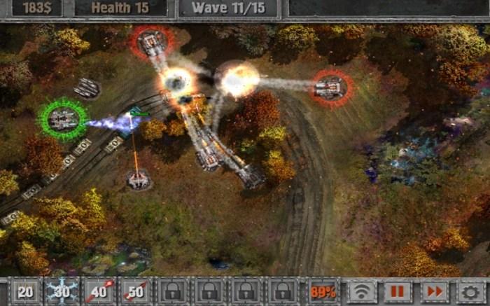 Defense Zone 2 Screenshot 04 57wuoon