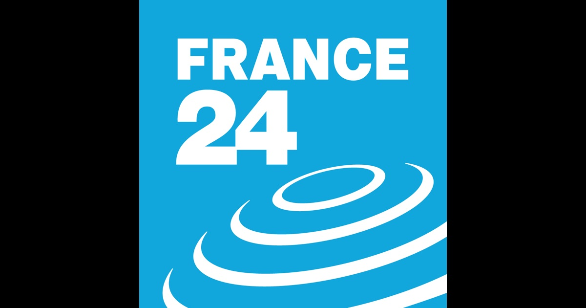 FRANCE 24 Actualit Internationale Dans LApp Store