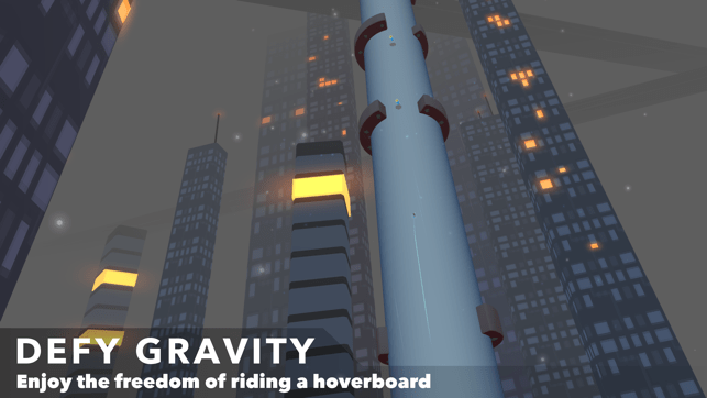 Power Hover Screenshot