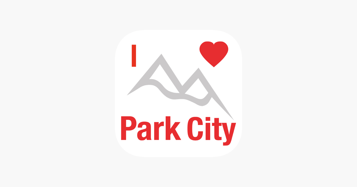 I Love Park City Visitor & Guest App on the App Store