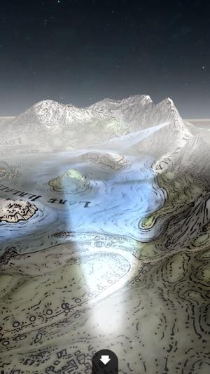Sorcery! 3 Screenshot