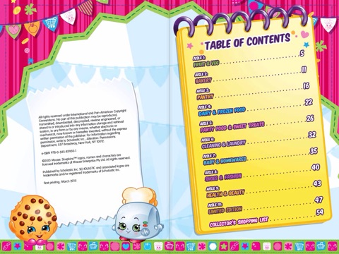 Shopkins The Ultimate Collector's Guide By Jenne Simon On Apple Books