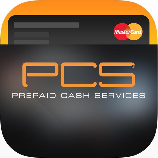 My PCS Mobile Dans LApp Store