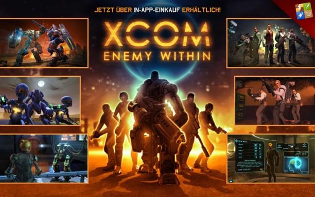 XCOM Enemy Unknown - Elite Edition Screenshot