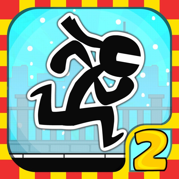 Stick City Run 2 By Lettu Games