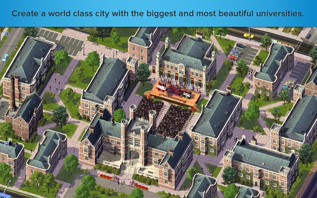 SimCity™ 4 Deluxe Edition Screenshot