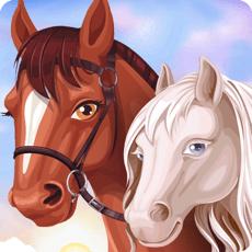 My Pet Horsey Friend Sim-ulator: Interactive Magic Animal Stable World