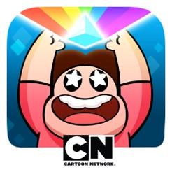 Ataque al Prisma - Juego de rol simple de Steven Universe