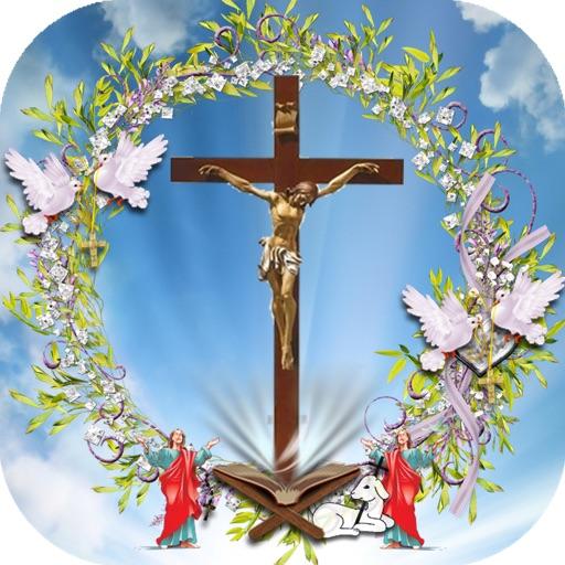 a9de48a1d4a Frame Spiritual Biblical Religious Themed Photo Frames