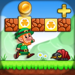 Lep's World Plus - das super Jump and Run Spiele