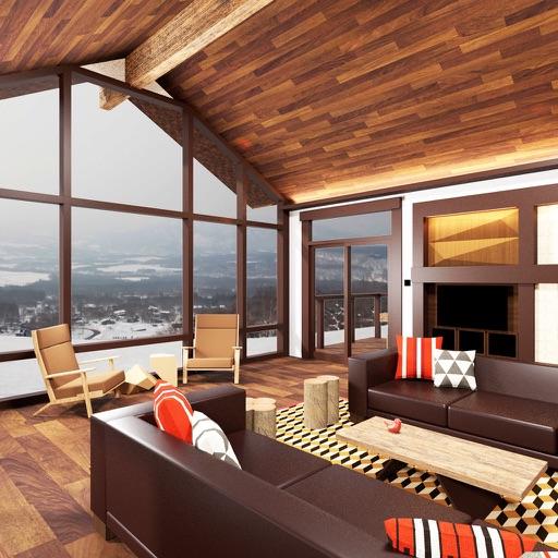 脱出ゲーム Ski Lodge