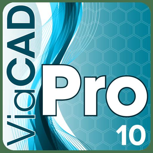 ViaCAD Pro 10