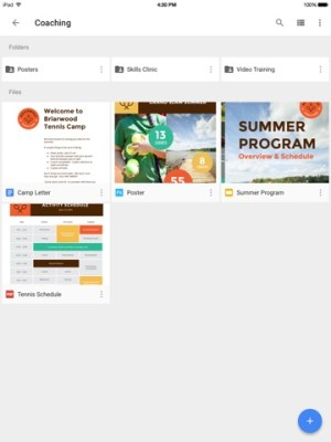 360x480bb - Las mejores apps de Google para iPhone