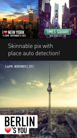 InstaPlace Screenshot