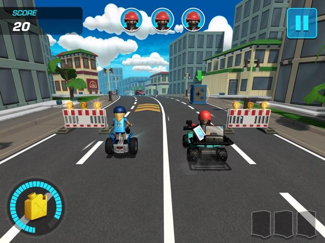 PLAYMOBIL Politie Screenshot