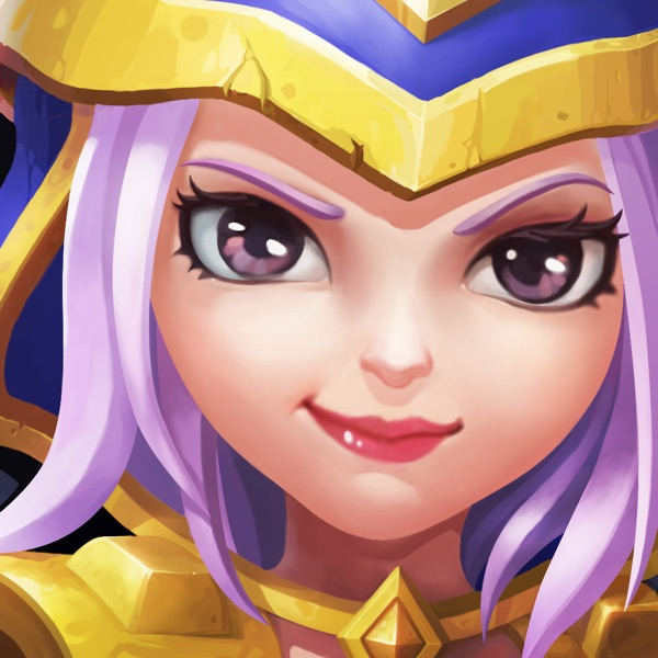 Heroes Clash - Castle of Clans