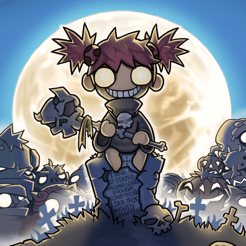 ‎Undead Clicker!