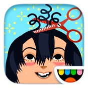 175x175bb Toca Hair Salon 2 als Gratis iOS App der Woche Apple Apple iOS Entertainment Games Software Technology