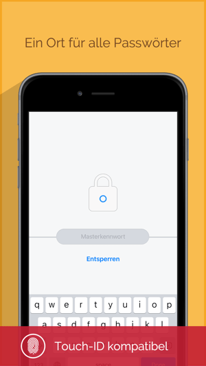 Enpass Password Manager Screenshot