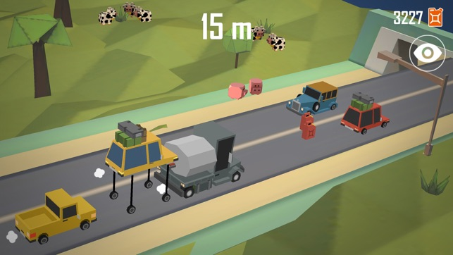 LIFT CAR Screenshot