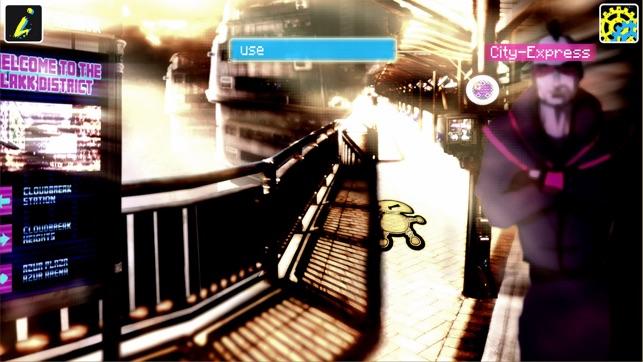 Sinless: Remastered Screenshot