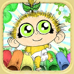 Jam Selva - Amiga da Criança!