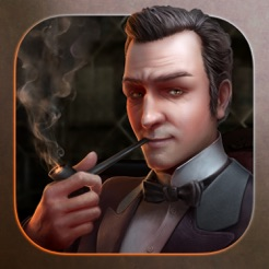 ‎SHERLOCK: Interactive Adventure