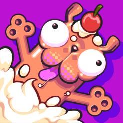 Silly Sausage: Doggy Dessert