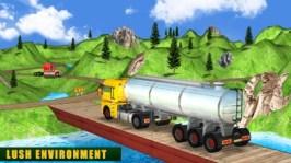 マウンテンアドベンチャー貨物:石油輸送配達紹介画像3