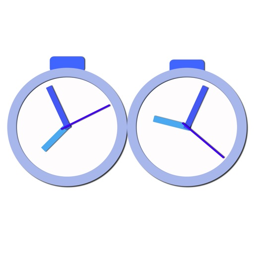 お手軽対局時計