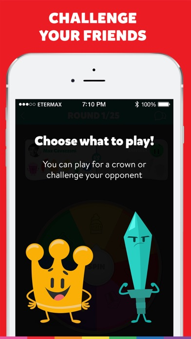 Trivia Crack (No Ads) Screenshot