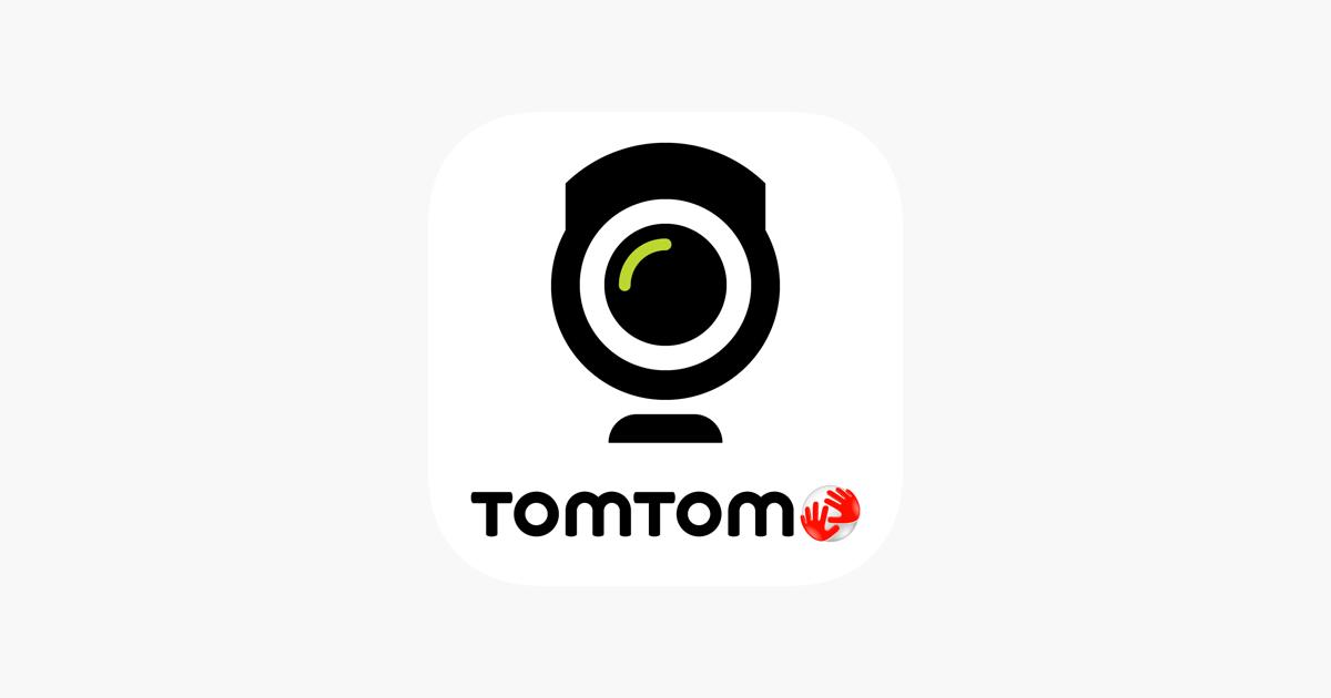 TomTom Bandit on the App Store