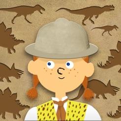 Dinosaur Fossils - History for kids