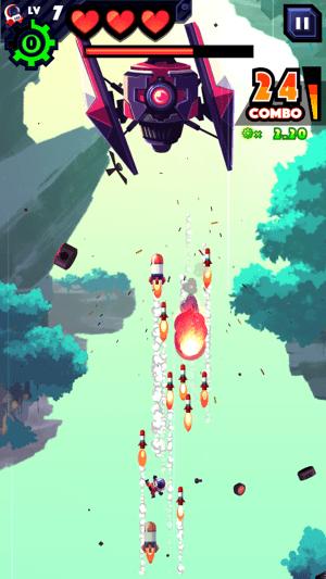 Missileman Screenshot