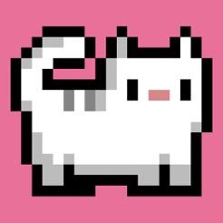 Cat-A-Pult: La torre di gatti a 8 bit