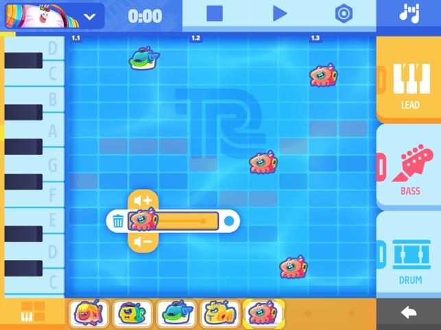 Monomals Screenshot