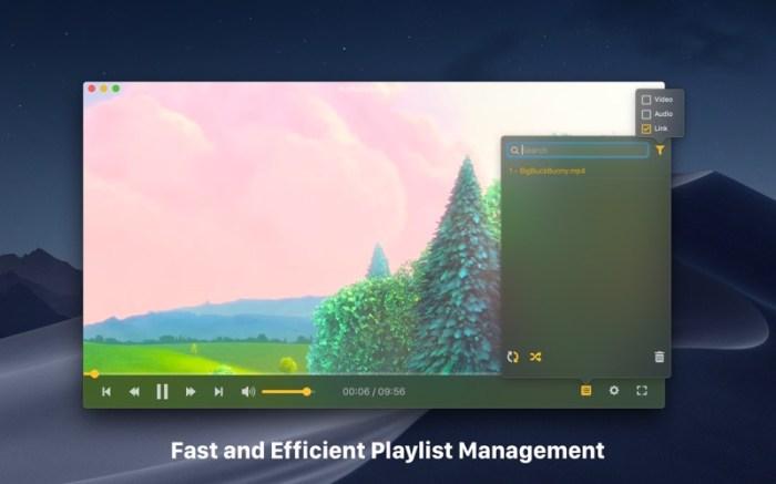 OmniPlayer Pro - Media Player Screenshot 05 136ypkn